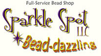 Sparkle Spot Bead Shop